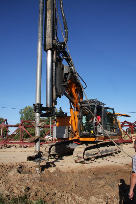 drilling rigs and technologies